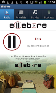 Ellebore- screenshot thumbnail
