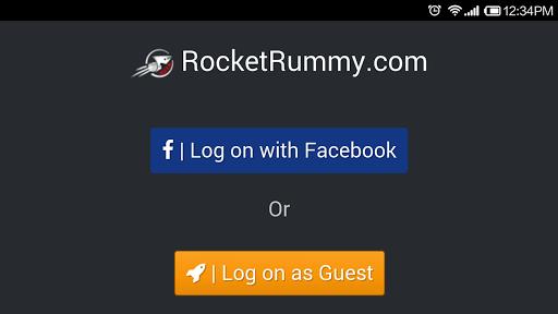 Rocket Rummy