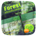 GO SMS PRO FOREST THEME icon