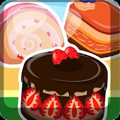 Hexa Cake