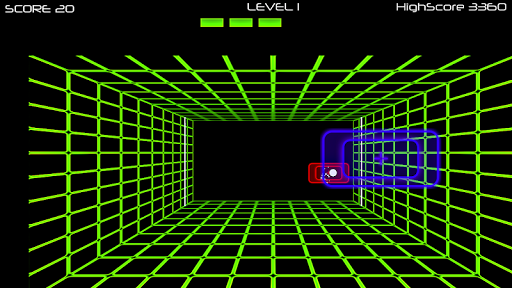 3D Ping Pong Curve Ball 3.0.1 screenshots 15