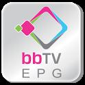 bbTV EPG icon