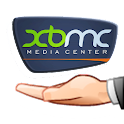 XBMC Server (host) – Free logo