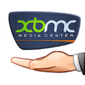 Kodi/XBMC Server (host) - Free Android APK Download Free By Recursive Pizza