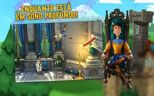 O Príncipe Adormecido - screenshot thumbnail