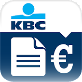 KBC Business Banking Tablet