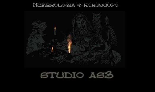 Numerología y Horóscopo