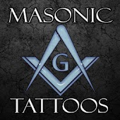Masonic Tattoos - Freemason
