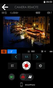 FUJIFILM Camera Remote - screenshot thumbnail
