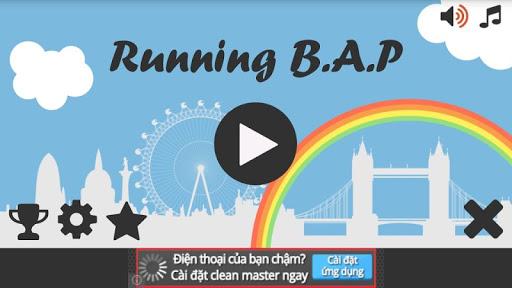 Running B.A.P