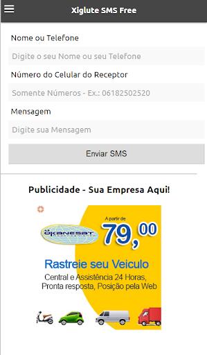 Xiglute SMS Free - Xiglute.com