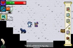 Screenshot of MicroVentures