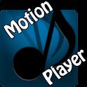 Motion Player logo