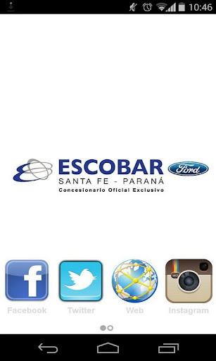 Escobar Ford