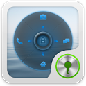 GO Locker Fourkey Theme logo
