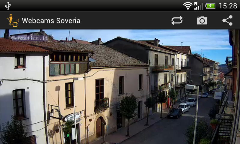 webcam soveria