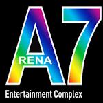 Arena 7 Letterkenny