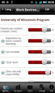 Residency Rater - Pediatrics- screenshot thumbnail