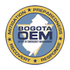 Bogota Emergency Management icon