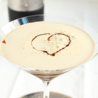 The Ultimate Chocolate Martini.
