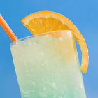 Summer Drinks Puzzle icon