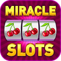 Miracle Slots & Casino FREE icon