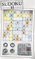 Screenshot of Sudoku 2