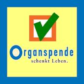 Organspende Ausweis