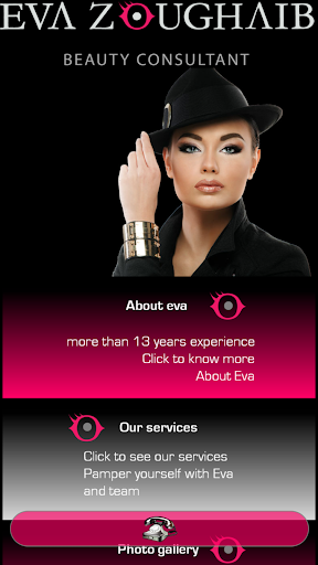 Eva Zoughaib Beauty Center