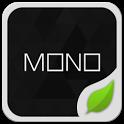 Mono GOLauncher EX Theme icon