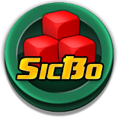 SicBo Casino Dice Game
