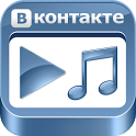 Музыка И Видео В Контакте icon