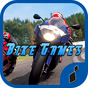 Bike Games for PC and MAC