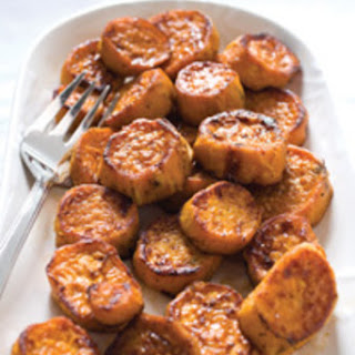 Cook's Illustrated's Roasted Sweet Potatoes