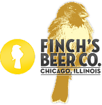 Logo of Finch's Hardcore Chimera Imperial IPA