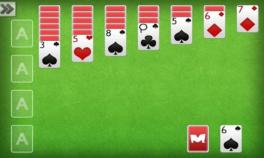 Solitaire - screenshot thumbnail
