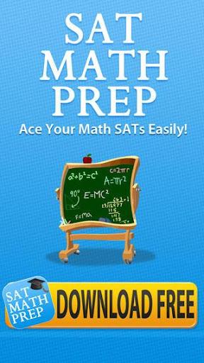 SAT數學FREE
