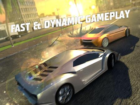 Racing 3D: Asphalt Real Tracks 1.5 screenshot 16038