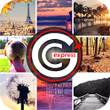 Gimme Collage Express icon