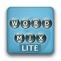 Word Mix Lite ™ logo