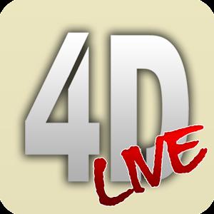Live 4D Malaysia