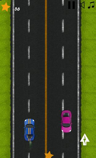 Jeu de course de voiture