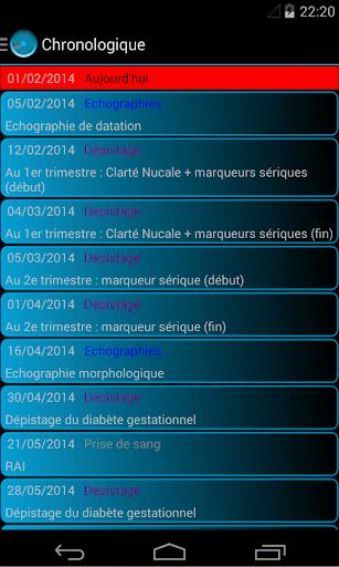 玩免費醫療APP|下載Planning de Grossesse Plus app不用錢|硬是要APP
