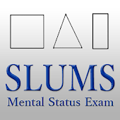 SLUMS Mental Status Exam