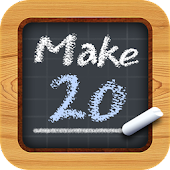 Make20: A Number Puzzle Game