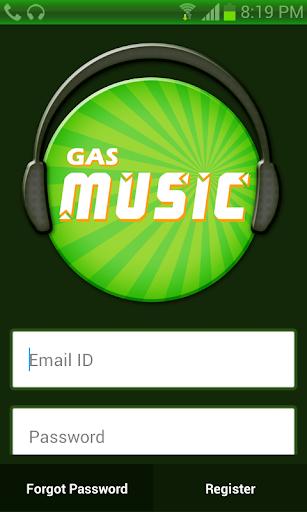 GAS Music