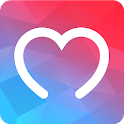 Chat, Flirt, Date - MiuMeet icon