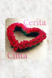 玩免費書籍APP|下載Cerita & Kisah Cinta I app不用錢|硬是要APP