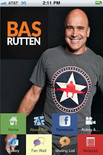 Bas Rutten's World - screenshot thumbnail