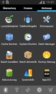 Assistant for Android – Miniaturansicht des Screenshots
